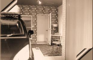 ガレージハウス「自分流に暮らす家」