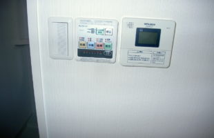 bravo東川崎6129浴室乾燥機
